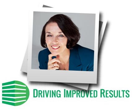 Driving Improved Results Logo Jeri Snapshot
